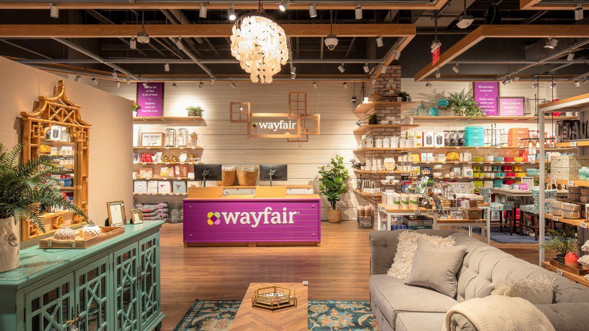 Wayfair数据选品和精细化运营